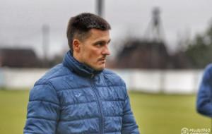 Дмитрий Мозолевский: «У нас уже есть прикидки по основному составу» (видео)