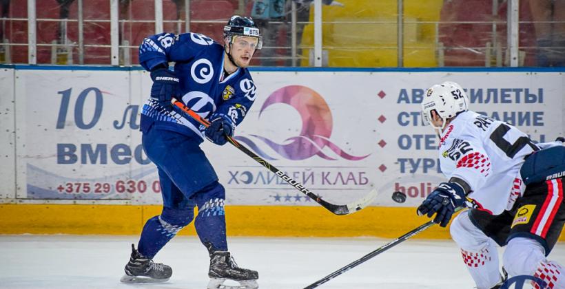 Игорь Спешилов может перейти в Локомотив