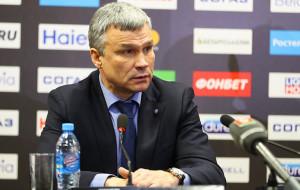 Андрей Сидоренко представлен оршанскому Локомотиву в качестве старшего тренера