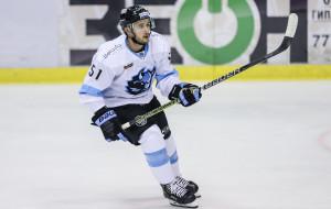Райан Спунер: «Наслаждаюсь хоккеем в Динамо и работаю на результат для команды, поэтому пока мне сложно ответить на вопрос о возвращении в НХЛ»