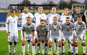 Известен расширенный состав молодежной сборной на матчи квалификации Евро-2021