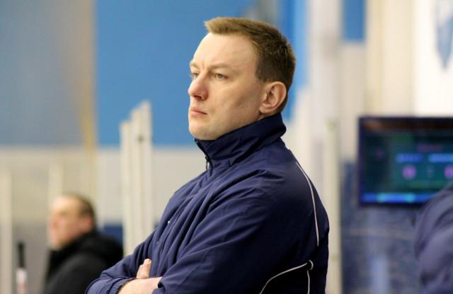 Константин Кольцов: «Выиграть этот матч нам не позволили наши же грубые ошибки»