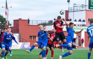 Обзор матча Славия — Витебск (видео)