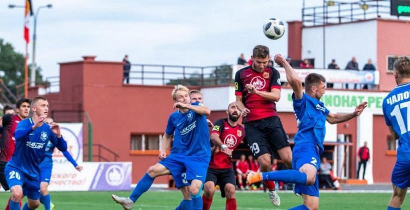 Жук и Нарх в стартовом составе Славии на матч против Витебска