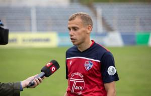 Большое интервью с Антоном Шрамченко (видео)