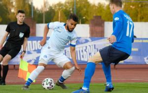 Шикавка и Давыскиба в старте минчан, Гуренко сыграет против Динамо за Витебск