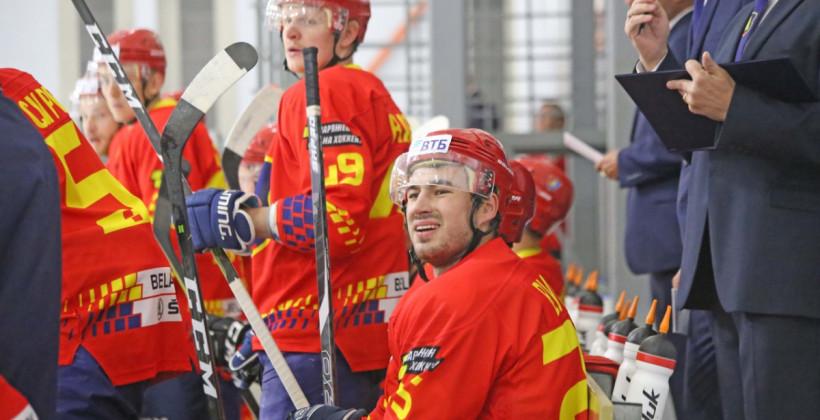 Матюшенко, Смычков и Гайдук дозаявлены в состав основной команды Лиды