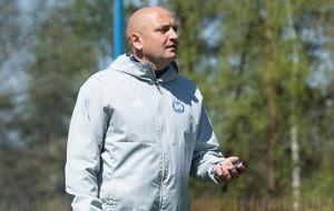 Александр Лисовский: «Нам не хватило остроты. Знали, что Динамо хорошо обороняется»