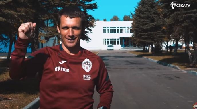 Виктор Гончаренко сменит ЦСКА на Краснодар — СМИ