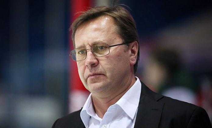 Бывший защитник минского Динамо Игорь Уланов назначен исполняющим обязанности главного тренера Куньлуня