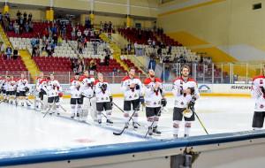Пинские ястребы одолели Витебск