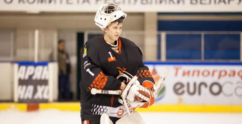 Андрей Грищенко: «Из Беларуси очень сложно попасть в НХЛ»