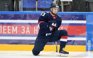 Андрей Белевич внесен в список травмированных Торпедо