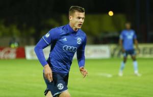 Бывший нападающий брестского Динамо Алексей Хобленко продолжит карьеру в Стабеке