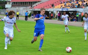Сын зампреда АБФФ сбежал из Витебска, а теперь возвращается обратно. Там был его лучший сезон в карьере