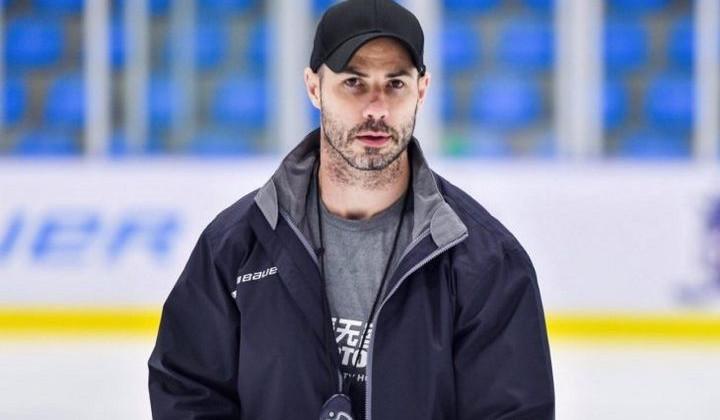 Экс-форвард минского Динамо Даниэль Корсо назначен ассистентом главного тренера в Бе-Комо