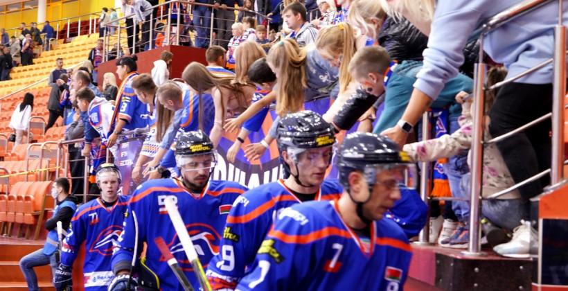 Хоккеисты Локомотива не примут участие в двух матчах Экстралиги