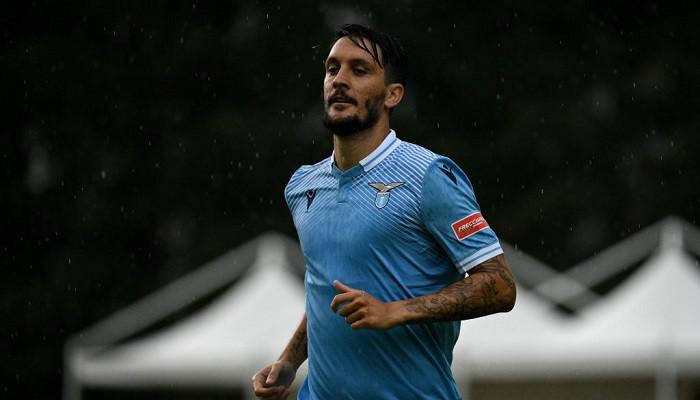 Луис Альберто может покинуть Лацио