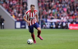 Защитник Атлетико Ариас на правах аренды перешел в Байер