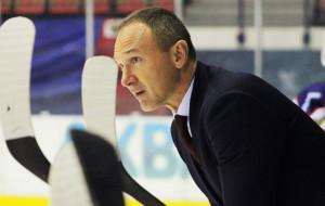 Макрицкий: «Могу сказать, что мы довольны сегодня и результатом, и качеством игры»