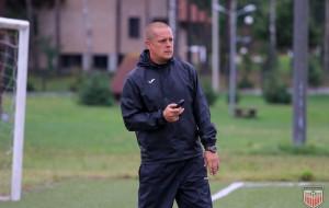 Сергей Яскович: «Думаю, Волна достойна играть в высшей лиге»