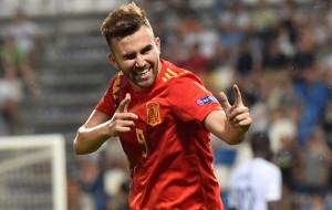 Рома планирует подписать нападающего Реала Майораля