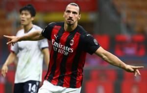Милан в гостевом поединке переиграл Кальяри