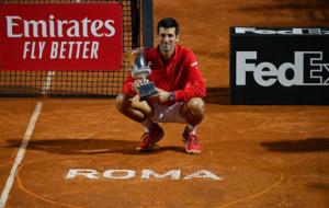 Джокович завоевал рекордный 36-й титул на турнирах серии Masters 1000
