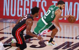 Майами находится на расстоянии одного матча до победы в финале Восточной конференции НБА