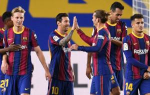 Игроки Барселоны могут поставить под удар финансовое состояние клуба