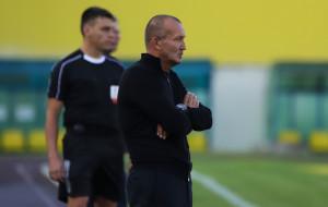 Григорчук стал первым украинским тренером, который выиграл три чемпионата в разных странах