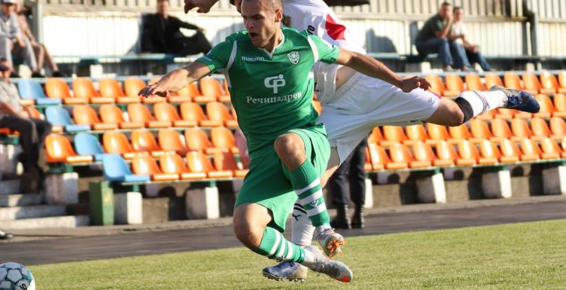 Валерий Потороча: «Я еще мальчишкой ходил на матчи Ведрича и мечтал играть на Центральном»