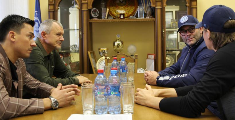 Игорь Шуневич покинул пост председателя Наблюдательного совета минского Динамо