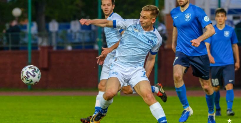 Матч между минским Динамо и Витебском в рамках 25-го тура высшей лиги пройдет без зрителей