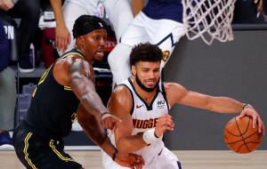 Денвер Наггетс возродил интригу в финальной серии Западной конференции НБА против Лейкерс