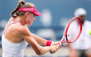 Александра Саснович проиграла Каролин Гарсии в рамках Roland Garros