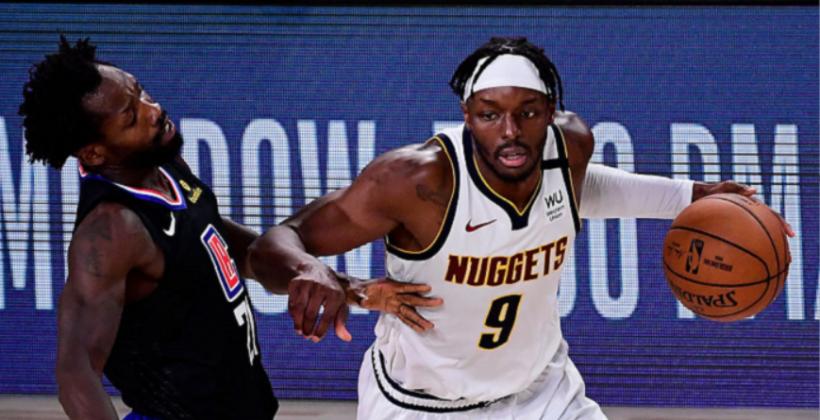 Денвер и Торонто сравняли счет в полуфинальных сериях Восточной и Западной конференций НБА