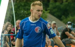 Павел Демидчик – лучший игрок 18-го тура Первой лиги (видео)