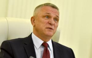 Владимир Коноплев: «Можно и тренеру претензии предъявить, но я ни в коем случае этого не делаю»