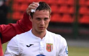 Котляров: «Михаил Мартинович стремиться сделать играющую команду, не бей-беги»