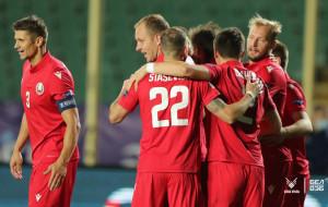 В случае вспышки коронавируса матч плей-офф чемпионата Европы-2020 между Грузией и Беларусью может пройти в мае-июне