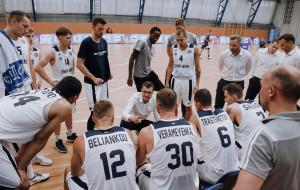 Минские Цмокі взяли верх над Балканами в Лиге чемпионов
