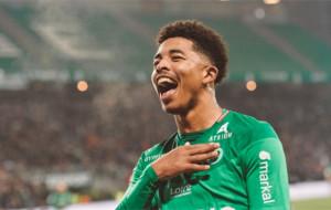 Сент-Этьен объявил о переходе защитника Фофаны в Лестер за рекордную для клуба сумму