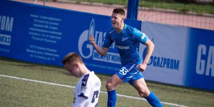 Российский защитник Кирилл Алоян подписал контракт со Слуцком