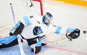 Сэйв Доминика Фурха в числе лучших спасений игровой недели КХЛ (видео)