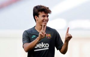 В полузащитнике Барселоны Пуче заинтересованы ПСВ и Порту