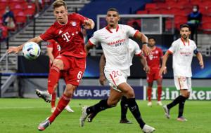Бавария выиграла Суперкубок УЕФА, одолев Севилью