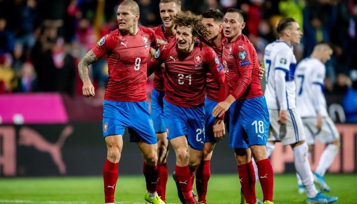 Завтрашняя встреча Чехии и Словакии в рамках Лиги наций под угрозой срыва