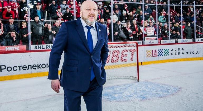 Главный тренер Сибири: «Мы предупреждали ребят, мы знаем, что Динамо очень быстрая, мобильная команда»