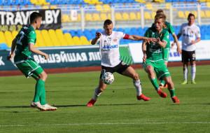 Уверенная победа Торпедо-БелАЗ над Городеей (видео)